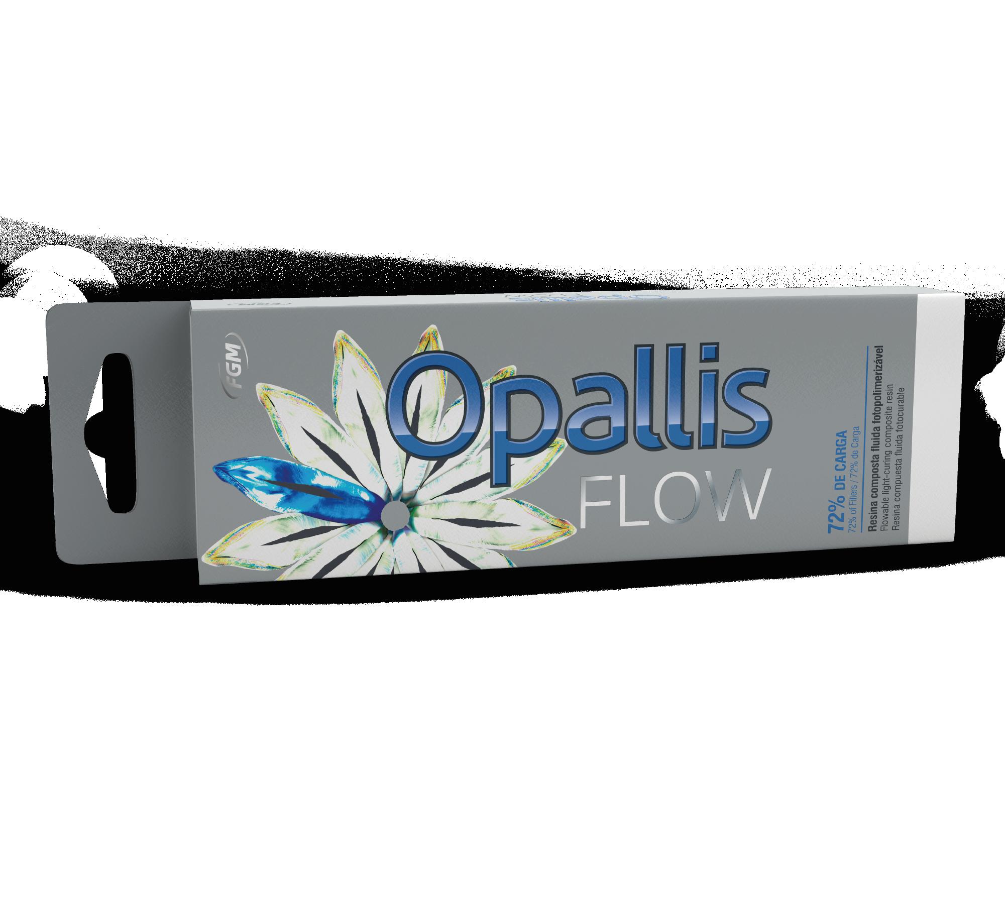 Opallis FLOW