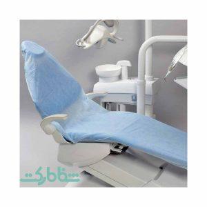 روکش یونیت الیافی،روکش یونیت دندانپزشکی ،روکش یکبارمصرف یونیت