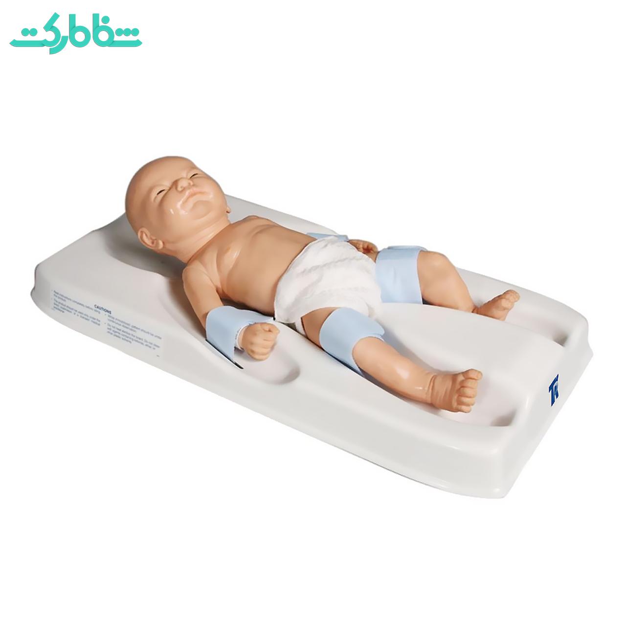 تخت نگهدارنده کودک