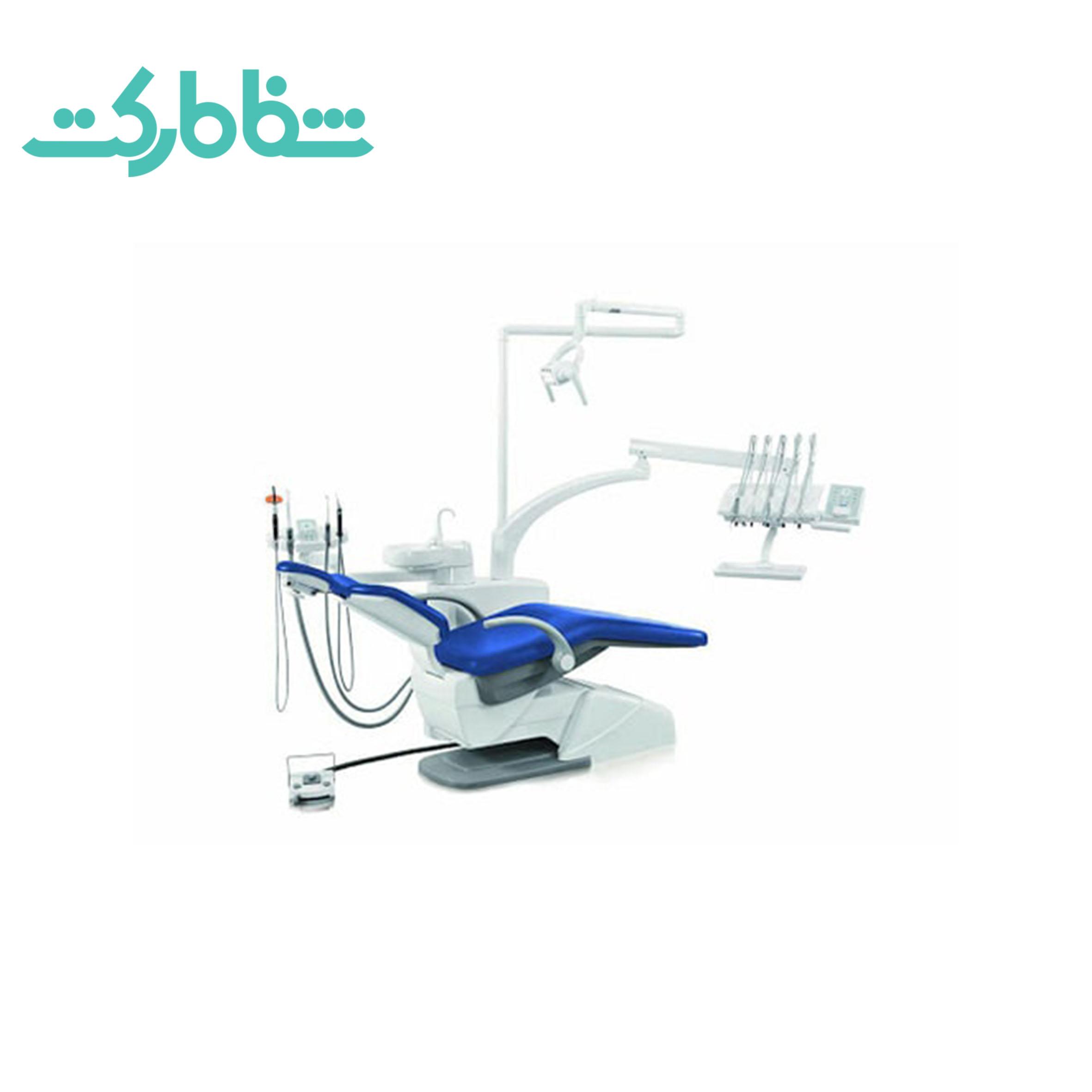 یونیت دندانپزشکی زیگر